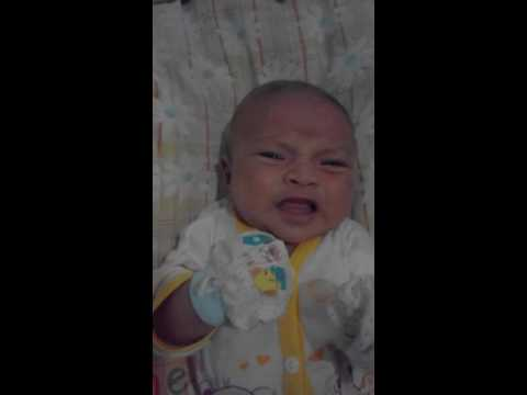 Cara bayi ingin mimi susu