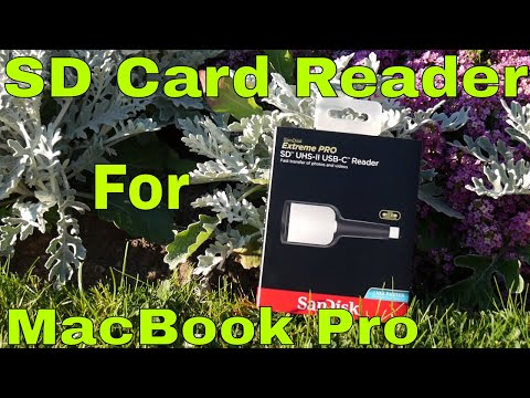 sandisk-extreme-pro-usb-c-sd-card-reader-unboxing-and-review