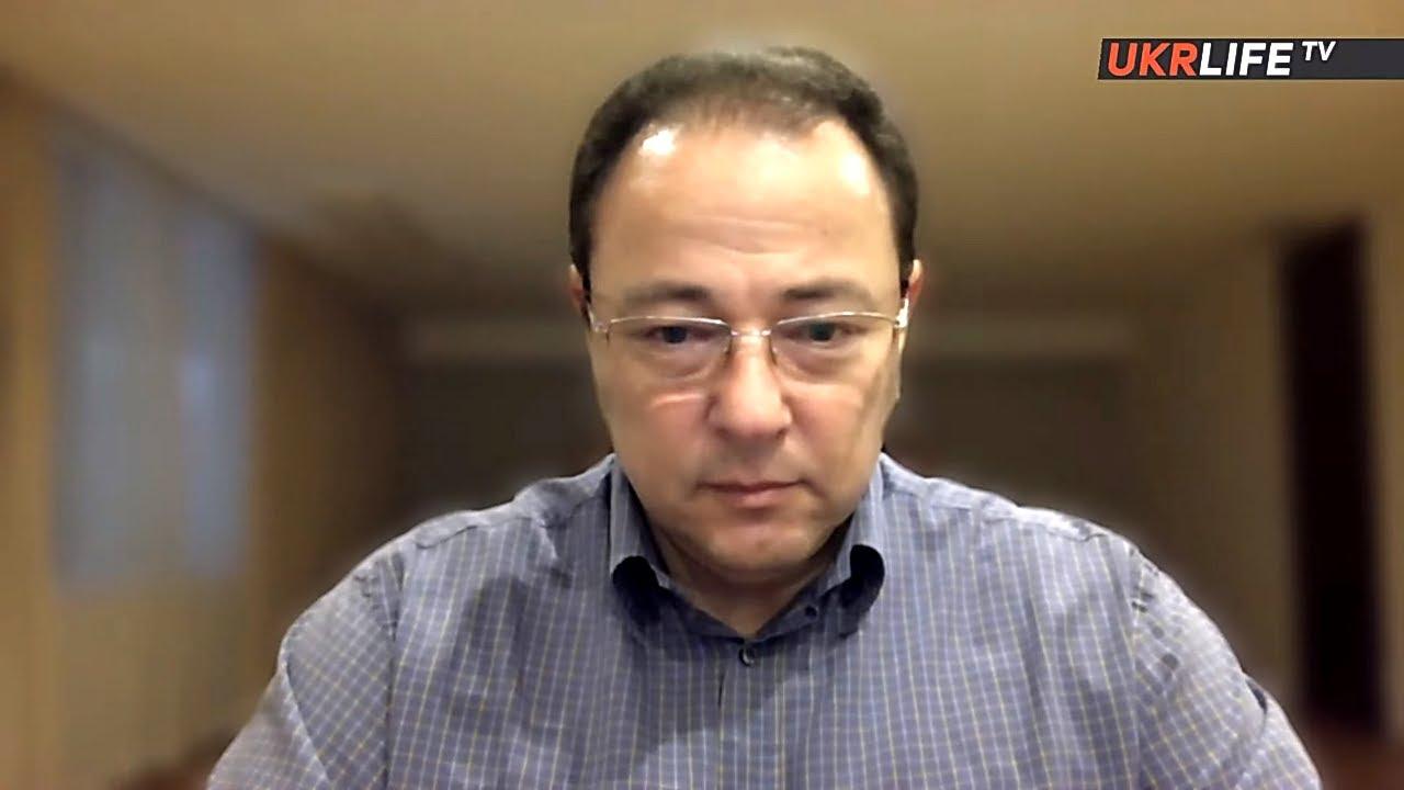 На Великой шахматной доске начинается новая партия - но теперь для трех игроков, - Сергей Корсунский