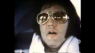 Elvis Presley Hooked On A Feeling HD