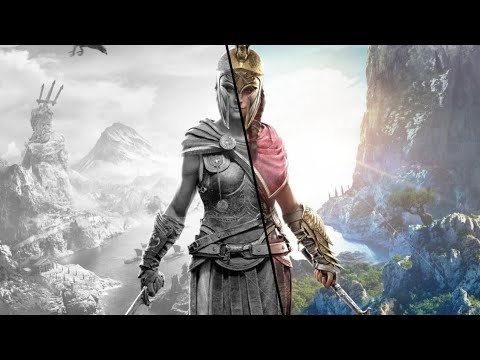 [GMV] Assassin's Creed Odyssey – Origins – Believer | IMAGINE DRAGONS  ᴴᴰ