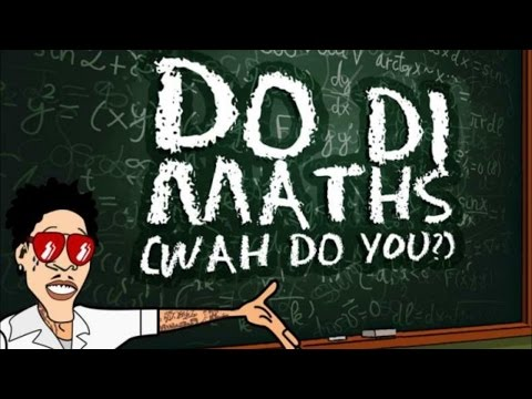 Vybz Kartel Aka Addi Innocent - Do Di Maths (Wah Do You) July 2014
