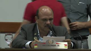 21ª Sessão Ordinária 2017 28-07-2017