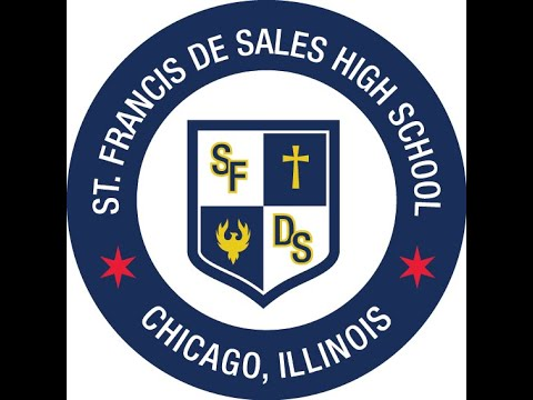Get to know St. Francis de Sales High School!