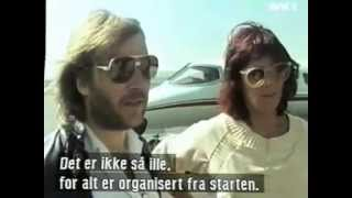 ABBA In USA 1979 Tour Documentary