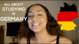 MY EXPERIENCE STUDYING AT UNIVERSITY IN GERMANY (LMU)