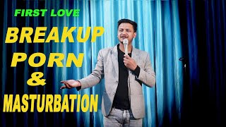 Download valentine's special  | breakup porn & masturbation | standup comedy | rahul rajput Mp3 and Videos