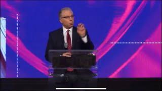 "Phil Cappuccio ""Portrait of an Intercessor"" | FOCUS 2021 Conference Night 1"