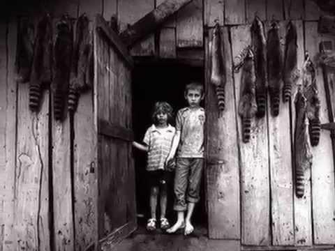 Appalachian Mountain Poverty