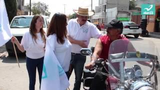 Tepotzotlán Nuevac Alianza -  Iván Domínguez
