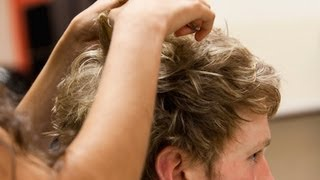 At What Age Will You Start to Go Bald? | Thinning Hair