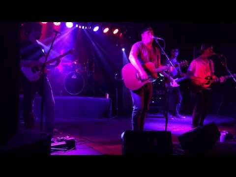 Lot Of Leavin' Left To Do (Cover by Dierks Bentley)