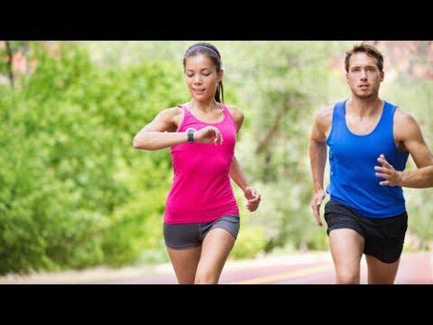 하루 1시간 달리기는 수명을 늘린다