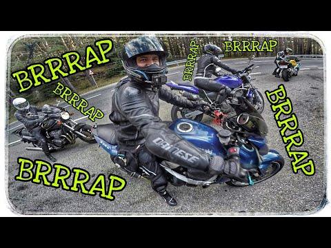 BRRRAP Trip