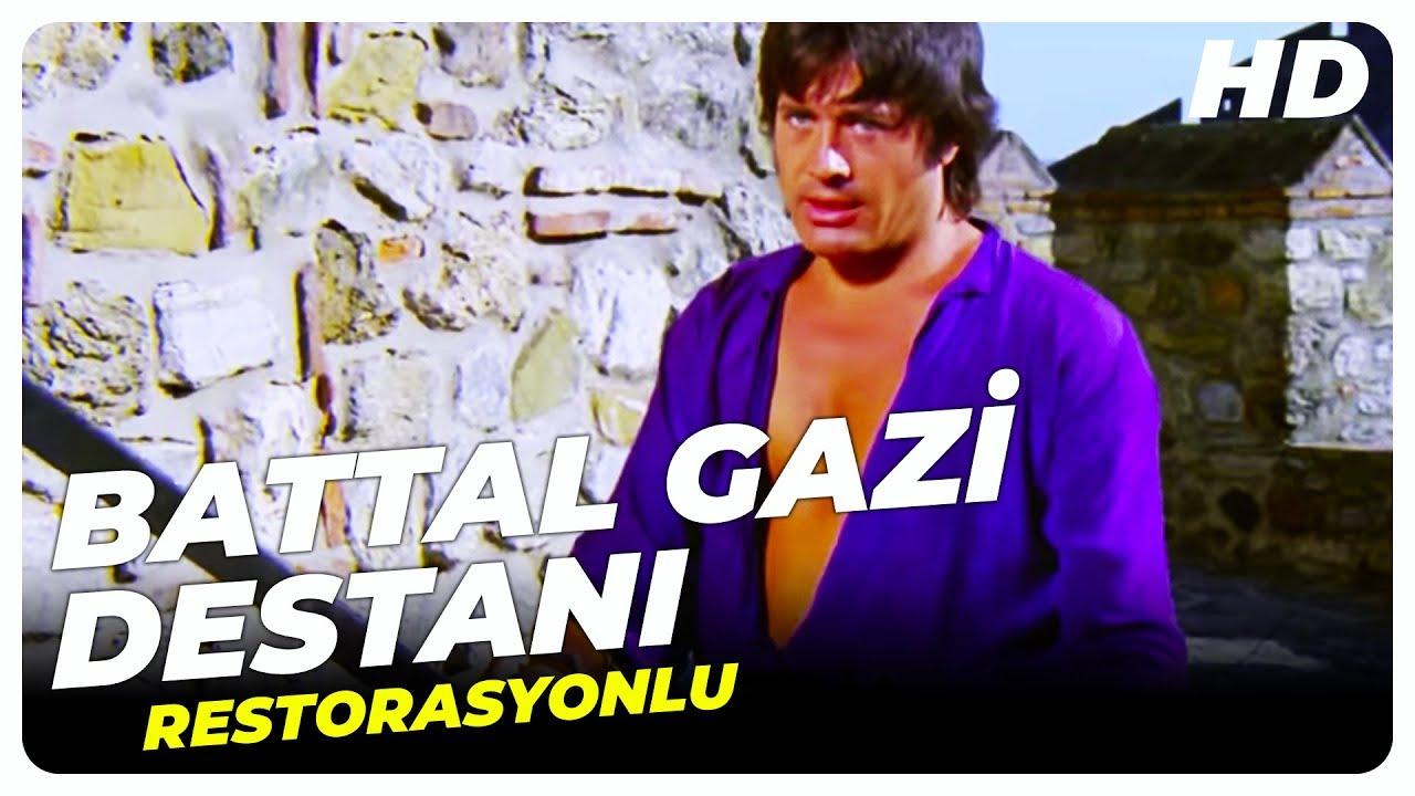 Battal Gazi Destanı - HD Film (Restorasyonlu)