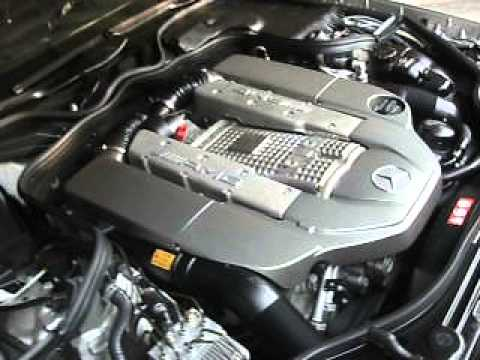 W211 e55amg engine knocking doovi for 2005 mercedes benz e55 amg