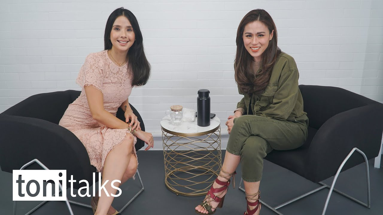 Download Maxene Magalona Opens Up About Her Mental Health Condition | Toni Talks
