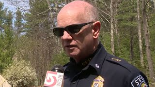 Stow police chief relieved of duties amid investigation