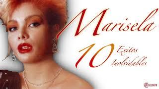 Marisela y Sus 10 Exitos Inolvidables!