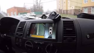 видео Круговой обзор
