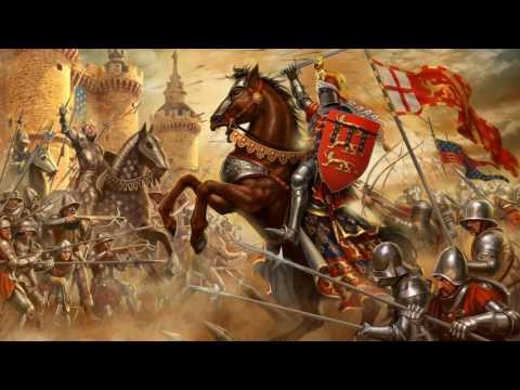 Manowar - Courage traduzido (Pt)