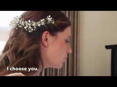Shana - I choose you (cover Ryann Darling)