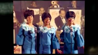 THE SUPREMES i can't help myself (ALTERNATE VERSION!)