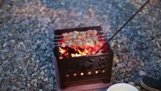grilled pork Шашлык из свинины №1(, 2016-08-27T03:56:27.000Z)
