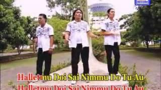 Trio Ganesha Cory Official Music Video