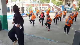 Download Mp3 Senam Silat
