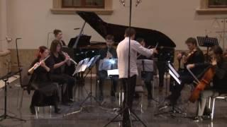 Quasars Ensemble: Ivan Buffa - Organismo