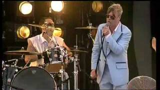 Watch Me First  The Gimme Gimmes All My Lovin video