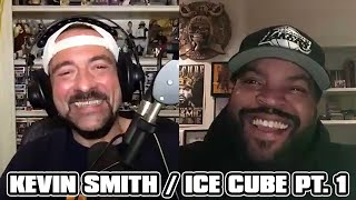 SModcast 442: A Good Day with Ice Cube, Pt. 1
