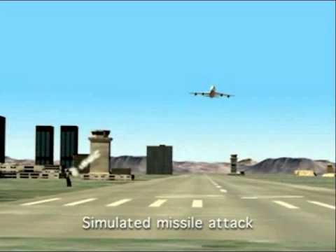 Guardian™ Anti-Missile System