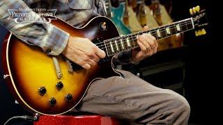 Gibson Custom Slash Signed Brazilian Dream 1958 Les Paul Standard Electric Guitar