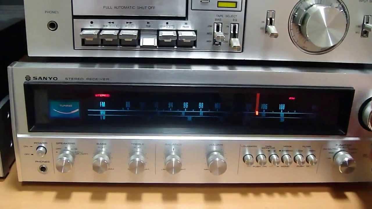 Sanyo Dcx-4000