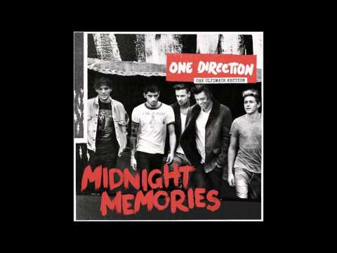 One Direction - Best Song Ever - MIdnight Memories