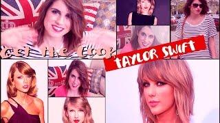 GET THE LOOK | Me convierto en Taylor Swift