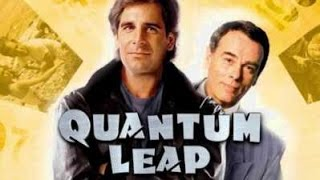 1989 NBC Quantum Leap Promo and Show Close