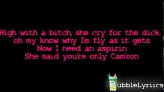 Nicki Minaj feat. Cam