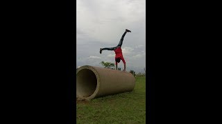 World record of Handstand 2017 || Longest Handstand Holding || Handstand power || India🇮🇳 ||