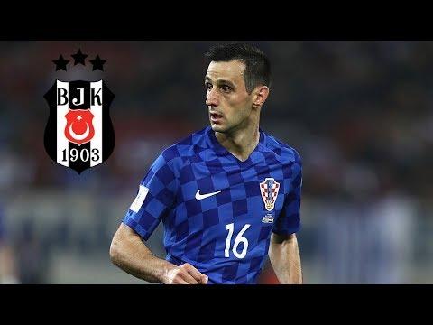 Nikola Kalinić 2018 - Welcome to Atletico Madrid | Goals and Skills | HD