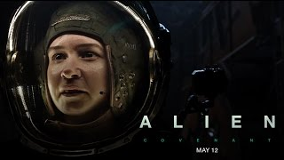 Alien Covenant | Fight Mystery | Dark | Fox Star India | 12th May