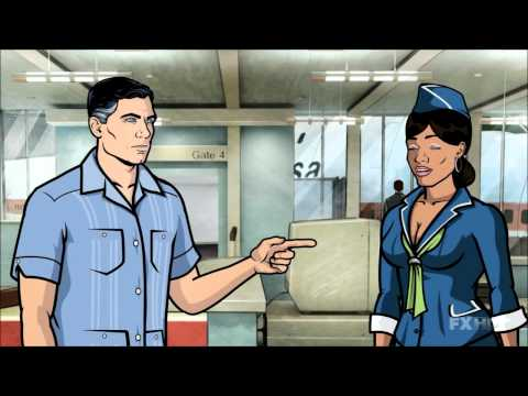 The Best Of Archer
