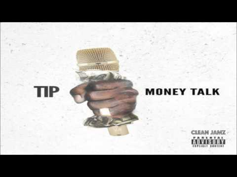 T.I. - Money Talk [Clean Edit]