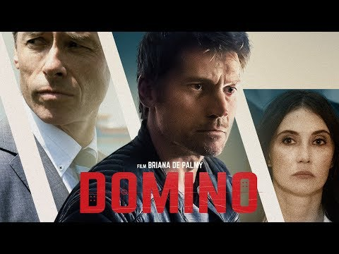 Domino Na Cineman - Zwiastun