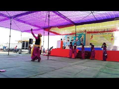 Gori Tor Surta-CG_Dance_ Pressented_By_Ma Karma Dance Group.