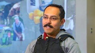 Dr. Hugo Ramirez