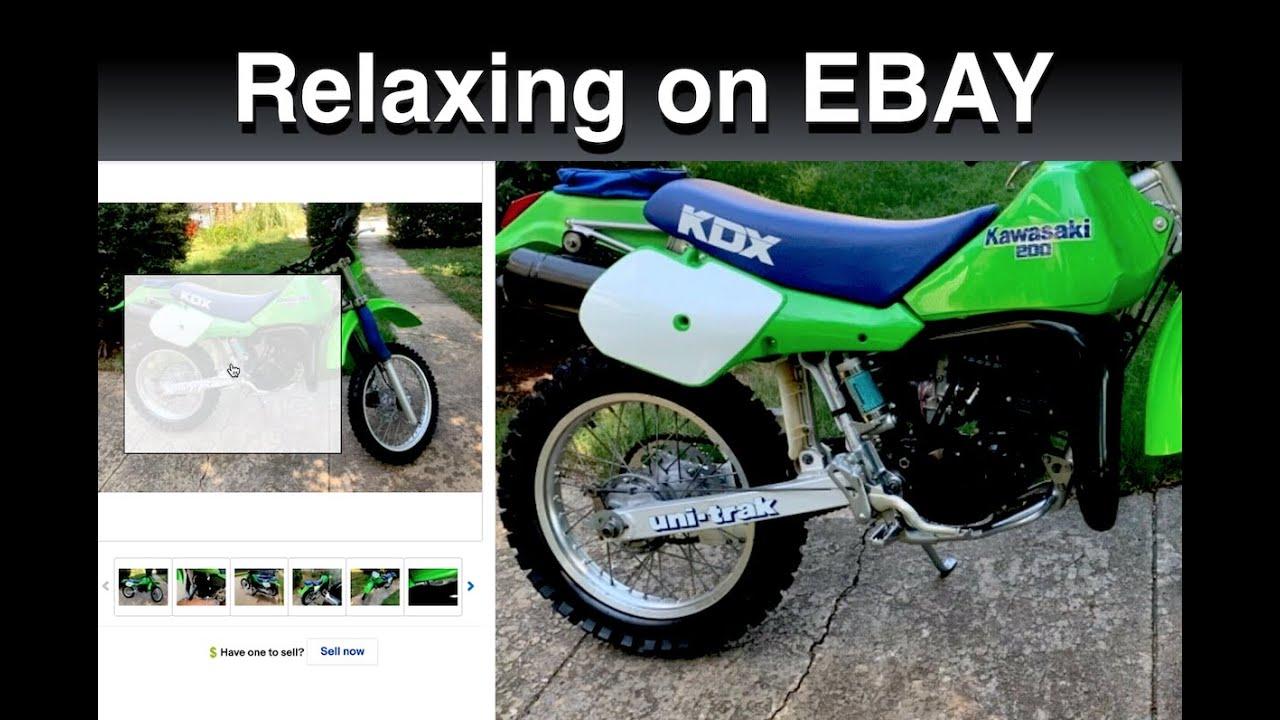 Ebay Asmr No 1 Browsing Internet Auctions Youtube