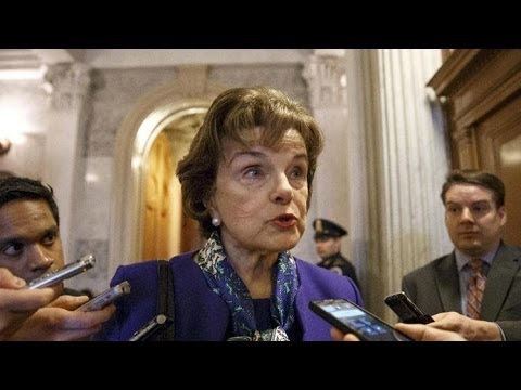Hypocrite Sen. Feinstein Hates Being Spied On..but, OK To Spy on You
